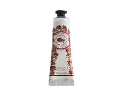 Panier des Sens Krém na ruce Červený tymián 30 ml