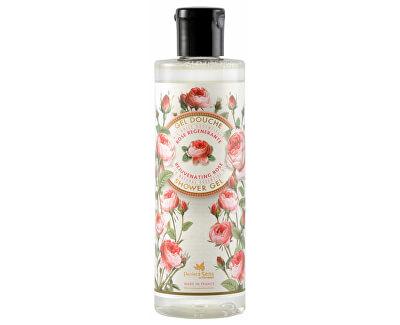 Panier des Sens Sprchový gel Růže 250 ml