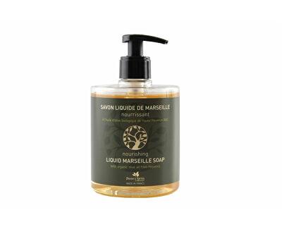 Panier des Sens Tekuté mýdlo Oliva 500 ml