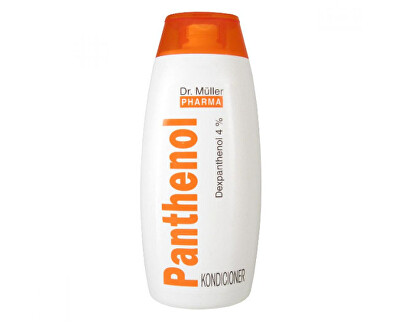 Panthenol Kondicionér 4% 200 ml
