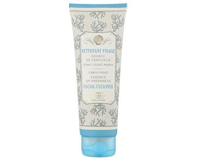 Panier des Sens Pěnicí čisticí gel na obličej s extraktem z mořských řas (Facial Cleanser) 125 ml