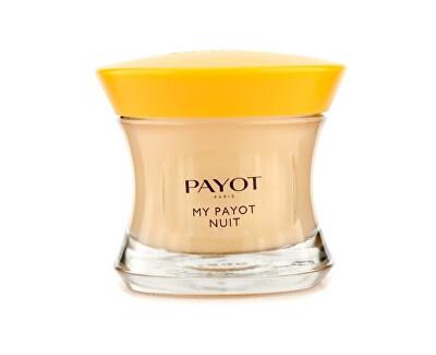 Regenerarea Demachiant este Superovocem (My Payot Nuit) 50 ml