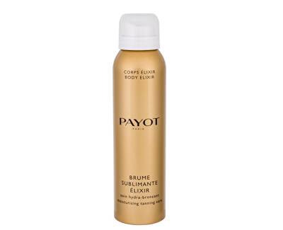 Autobronzant spray pentru a obţine un bronz naturalBrume Sublimante Elixir (Moisturising Tanning Care) 125 ml