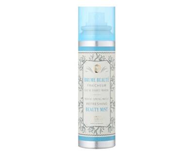 Panier des Sens Jemný sprej na obličej a tělo s extraktem z mořských řas (Beauty Mist) 75 ml