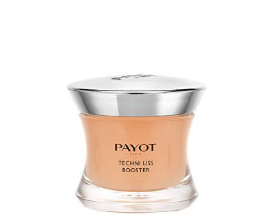 Payot Vyhlazující výživný gel s kyselinou hyaluronovou Techni Liss Booster (Plumping Smoothing Gel) 50 ml