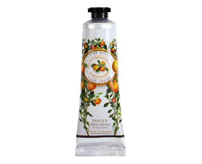 Panier des Sens Vyživující krém na ruce Provence (Hand Cream) 30 ml