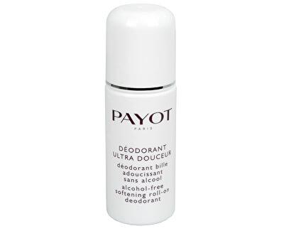 Payot Zvláčňující deodorant roll-on bez alkoholu (Deodorant Ultra Douceur) 75 ml