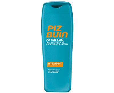 Hydratační mléko pro intenzivnější opálení After Sun (Tan Intensifying Moisturising Lotion) 200 ml