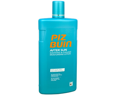 Piz Buin Mléko po opalování (After Sun Soothing & Cooling Moisturising Lotion) 400 ml