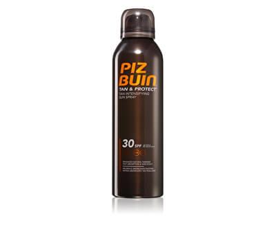 Spray de protecție pentru bronz intensTan & Protect SPF 30 150 ml