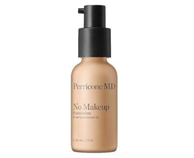 Tekuté makeup sérum SPF 20 No Makeup (Foundation Serum Beige) 30 ml