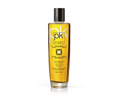 Pura Kosmetica Arganový olej na vlasy (Shining Oil For Hair) 100 ml