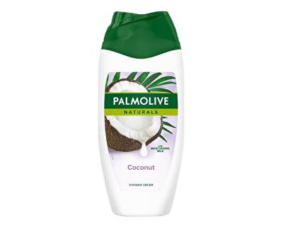 Krémový sprchový gel s vůní kokosu Naturals (Coconut Shower Cream) 250 ml