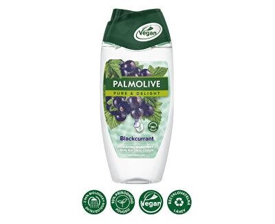 Sprchový gel Pure & Delight Blackcurrant (Shower Gel) 250 ml - SLEVA - prasklé víčko