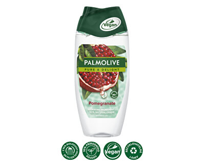 Sprchový gel Pure & Delight Pomegranate (Shower Gel) 250 ml