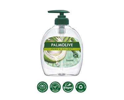 Tekuté mýdlo Pure & Delight Coconut (Hand Wash) 300 ml