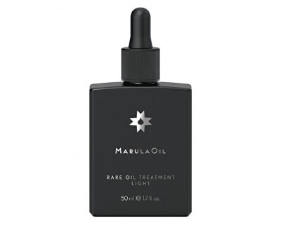 Ultralehký olej do vlasů Marula Oil (Rare Oil Treatment Light) 50 ml