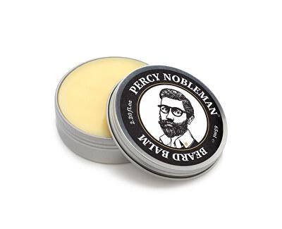 Balzám na vousy s jojobovým olejem (Beard Balm) 65 ml