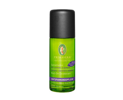 Deo Roll-on Lavendule Bambus 50 ml