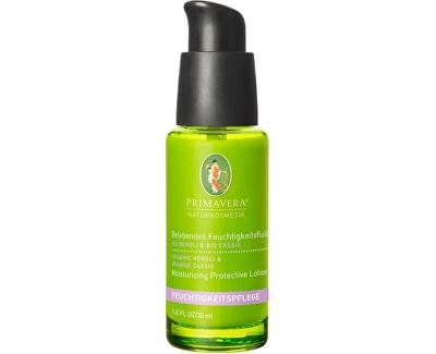 Primavera Hydratační fluid Neroli Cassis 30 ml
