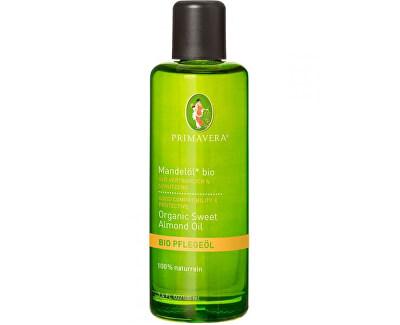 Primavera Mandlový olej Bio plus 100 ml