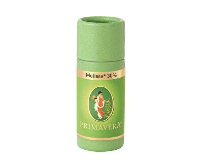 Primavera Éterický olej Meduňka Bio 30% 1 ml