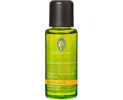 Přírodní olej ze semen Granátových jablíček Bio 30 ml