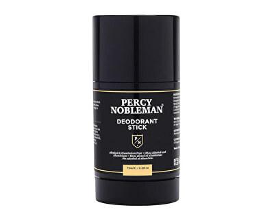 Tuhý dezodorant pre mužov s aloe vera a vilínom 75 ml