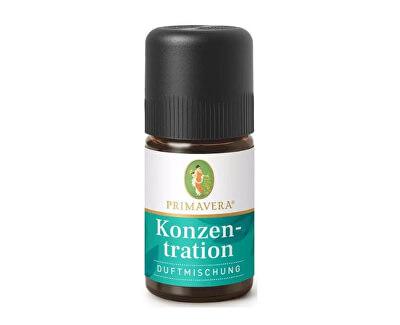 Eine duftende Mischung aus ätherischen Ölen Concetration 5 ml
