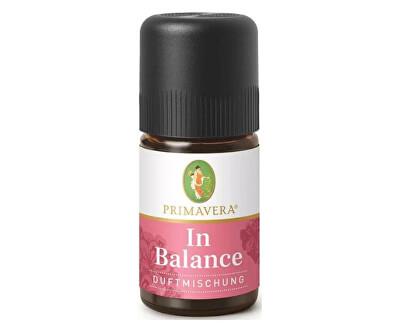 Amestec parfumat de uleiuri esențiale In Balance 5 ml