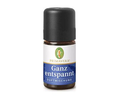 Amestec parfumat de uleiuri esențiale Relaxed 5 ml