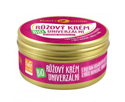 Bio ružový krém univerzálny 70 ml