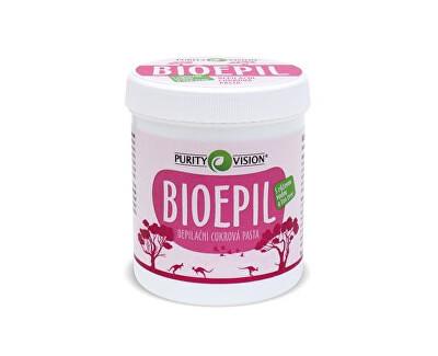 BioEpil depilační cukrová pasta 350 g + 50 g Zdarma