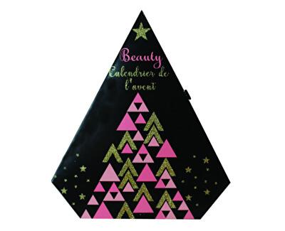 Sada dekorativní kosmetiky Christmas Tree