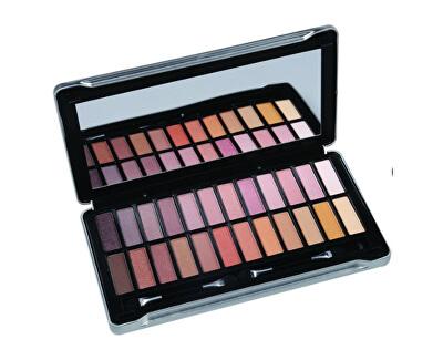 Paletka očních stínů Best Nudes Palette