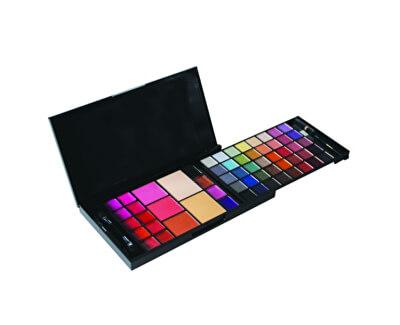 Sada dekorativní kosmetiky Make-Up Palette 58 Colors