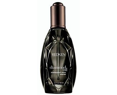 Redken Koncentrovaný olej pro silné a nepoddajné vlasy Diamond Oil (Shatterproof Shine Intense) 100 ml