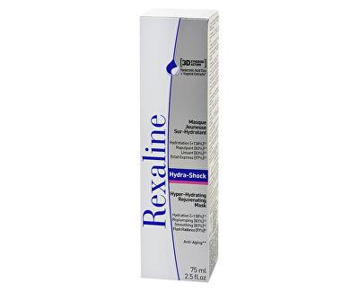 Masca hiperhidratanta 3D Hydra-Shock 75 ml