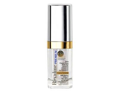 Omlazující oční krém Premium Line Killer X-Treme Corrector 15 ml
