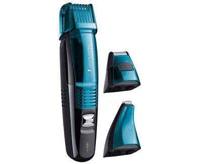 Remington Tvarující sada na bradku s odsavačem vousů Vacuum MB6550