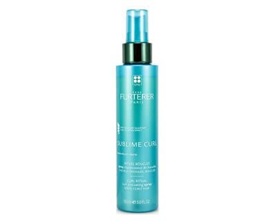 Aktivační sprej pro vlnité vlasy Sublime Curl (Activating Spray) 150 ml