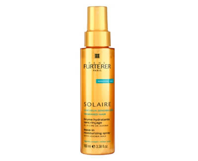 Hydratační sprej pro vlasy namáhané sluncem Solaire (Leave-in Moisturising Spray) 150 ml