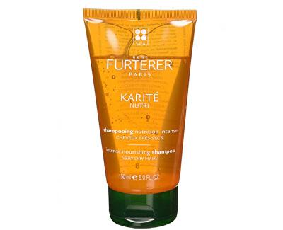 Intenzivně vyživující šampon pro velmi suché vlasy Karité Nutri (Intense Nourishing Shampoo) 150 ml