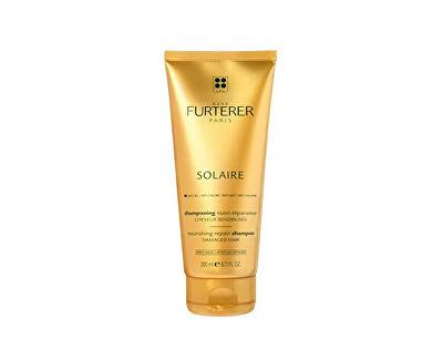 Regenerační šampon pro vlasy namáhané sluncem Solaire (Nourishing Repair Shampoo) 200 ml