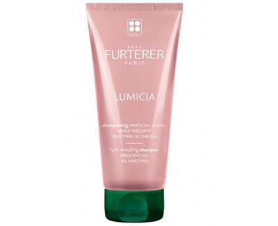 Šampon pro lesk vlasů Lumicia (Illuminating Shine Shampoo) 50 ml