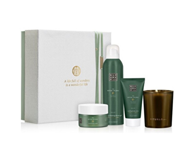 Set cadou The Ritual Of Jing 540 ml