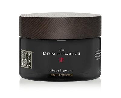Crema de ras 2in1 The Ritual Of Samurai(Shave Cream) 250 ml