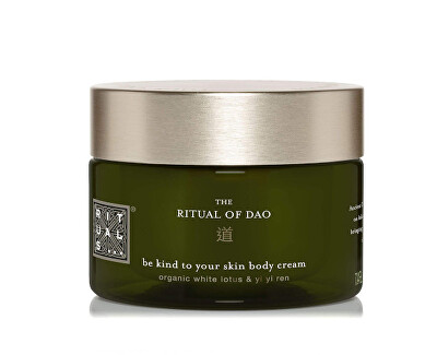 Cremă nutritivă pentru corp The Rituals Of Dao (Skin {{Body Cream 220 ml