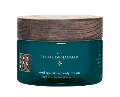 Tělový krém The Ritual Of Hammam (Soul Uplifting Body Cream) 220 ml