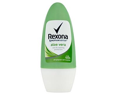 Rexona Antiperspirant roll-on Motionsense Aloe Vera 50 ml